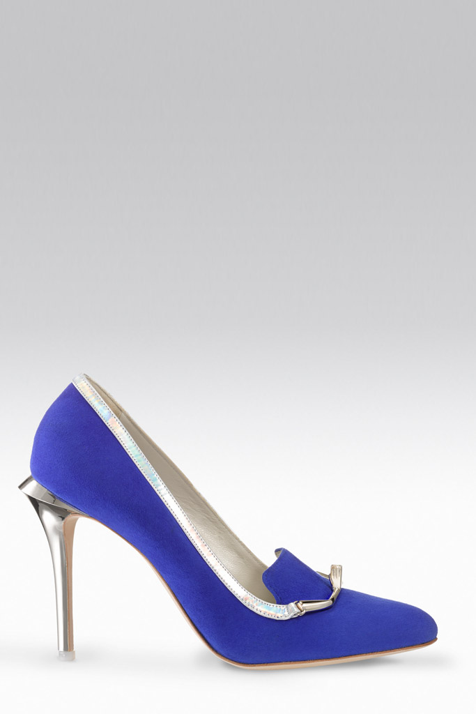 Spring 2014 Gio Diev Pumps