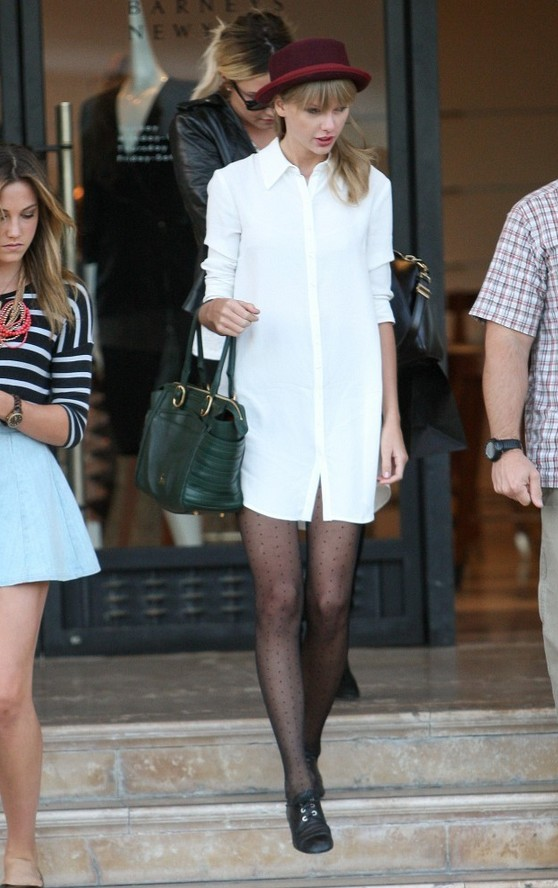 10 Fashionable Shirt Dresses for Your Daily Look - Pretty ...