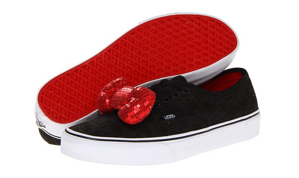 Vans Authentic™ (Hello Kitty)