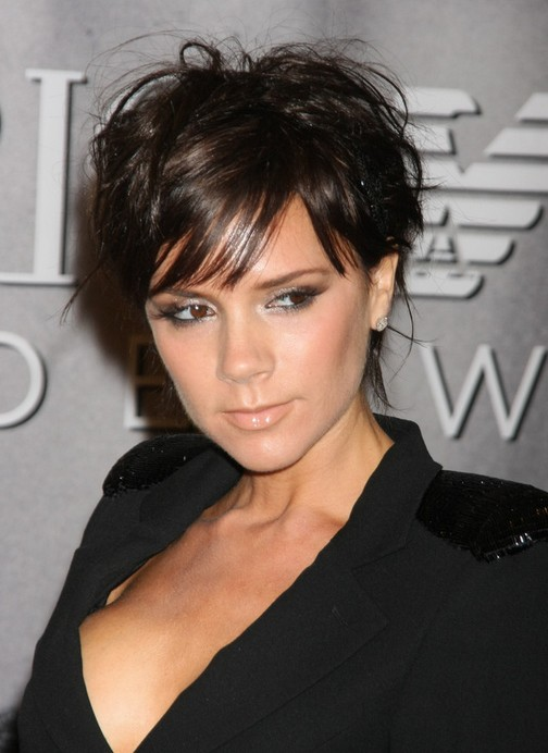 Pixie Cut Hairstyle Hairstyle – Layered Pixie