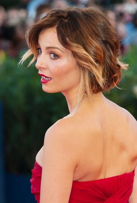 12 Beroemdheden Korte knipbeurten die je misschien leuk vindt
