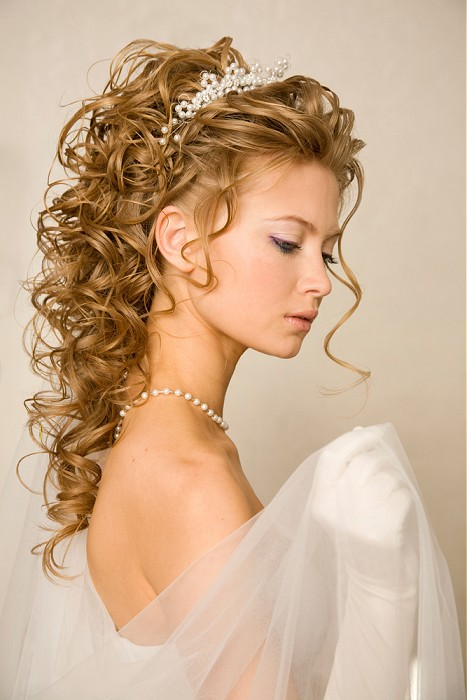27 Gorgeous Wedding Hairstyles For Long Hair In 2019: 30 Wedding Hairstyles: A Collection That Gorgeous Brides