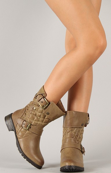 10 Trendy Mid-Calf Boots for Less Than  50 - Pretty Designs 6cc3ea1603cb