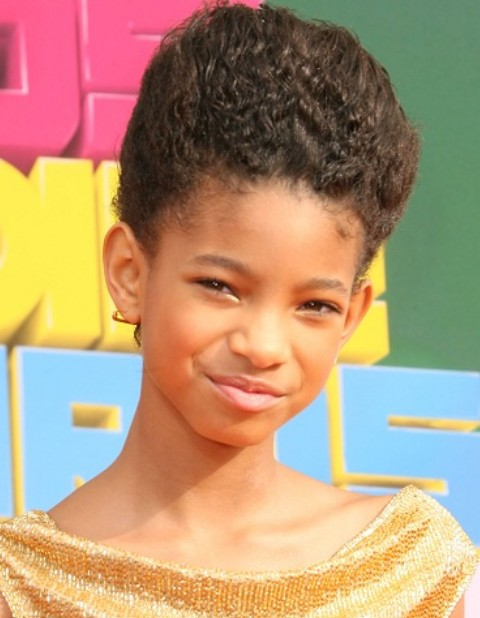 Fantastic Top 15 Willow Smith Hairstyles Pretty Designs Short Hairstyles For Black Women Fulllsitofus