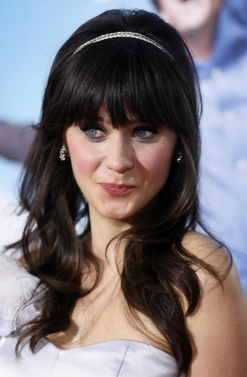 zooey deschanel hello скачать