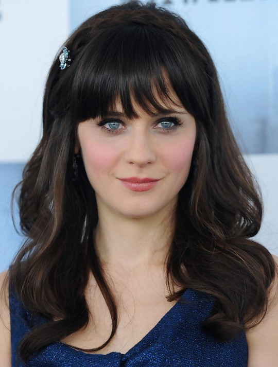 zooey deschanel sugar town
