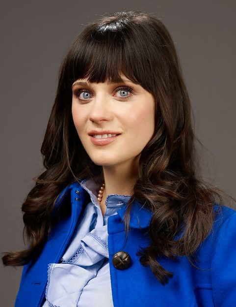 zooey deschanel wiki