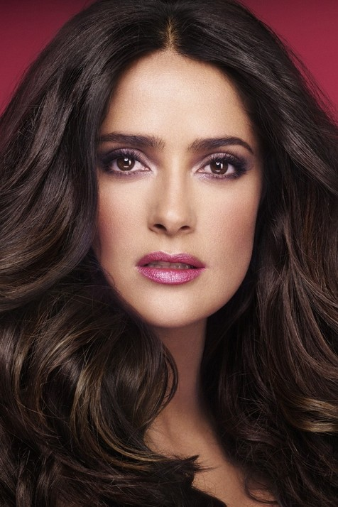 Top 26 Salma Hayek Hairstyles Pretty Designs