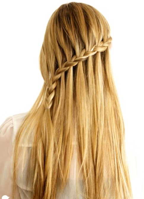Top 20 Braided Hairstyles Tutorials Pretty Designs