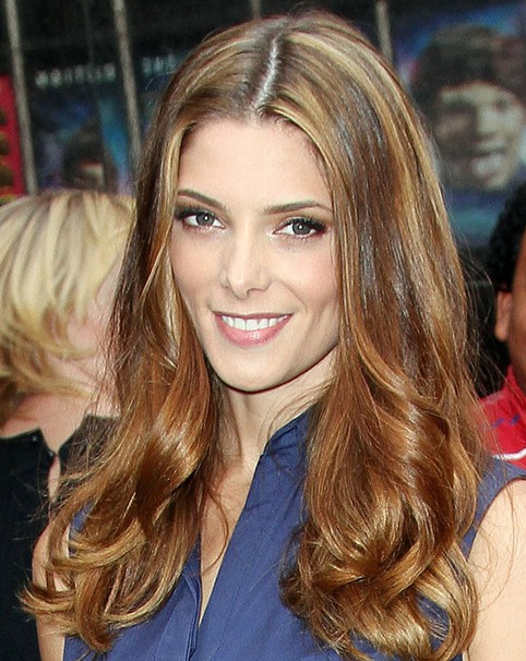 Ashley greene long hairstyle highlighted hair pretty designs ashley greene long hairstyle highlighted hair pmusecretfo Gallery