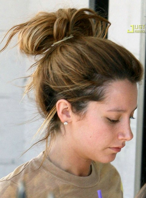 Amazing 28 Ashley Tisdale Hairstyles Ashley Tisdale Hair Pictures Pretty Hairstyle Inspiration Daily Dogsangcom