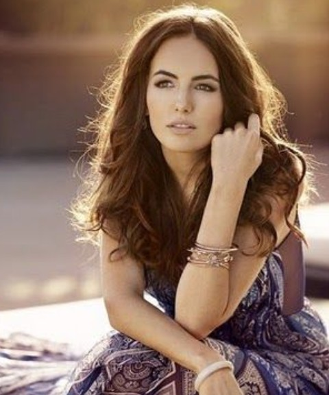 Swell Top 18 Camilla Belle Hairstyles Pretty Designs Short Hairstyles For Black Women Fulllsitofus