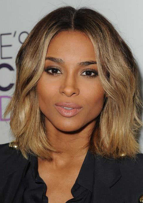 22 Ciara Hairstyles Ciara Hair Pictures Pretty Designs