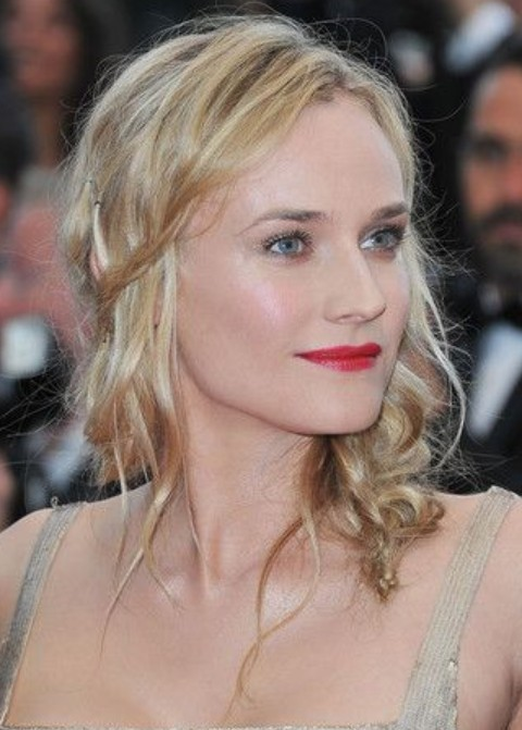 22 Diane Kruger Hairstyles Pretty Designs