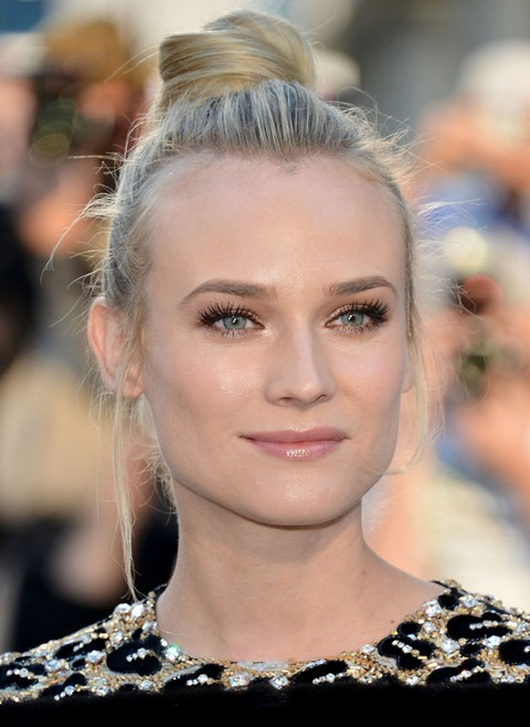 Diane Kruger Hairstyles Pretty Designs