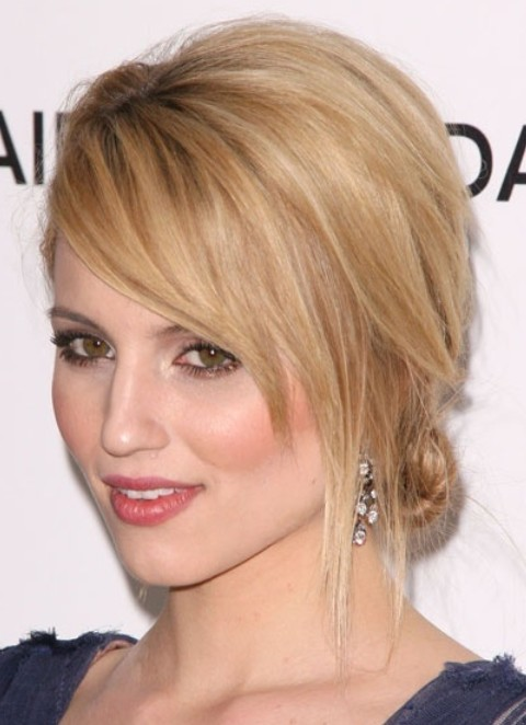 Top Dianna Agron Hairstyles Pretty Designs
