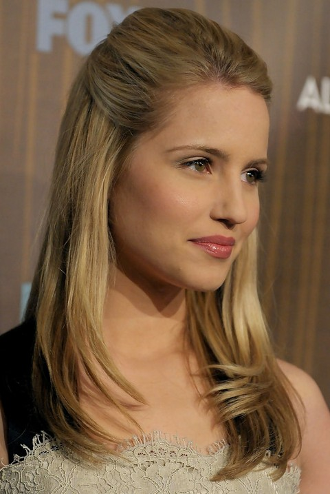 Magnificent Top 21 Dianna Agron Hairstyles Pretty Designs Short Hairstyles For Black Women Fulllsitofus