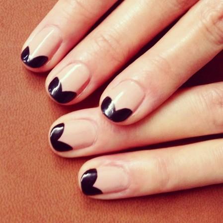 easy nail designs  simple nail art design ideas  pretty