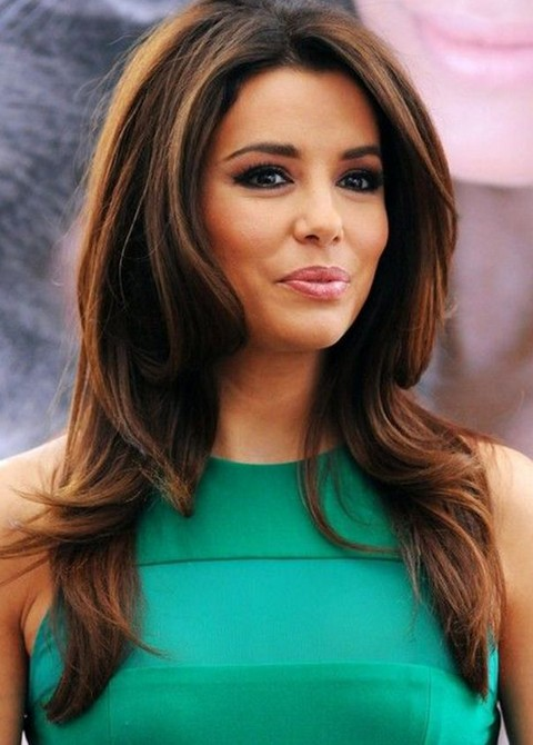 Miraculous 35 Eva Longoria Hairstyles Pretty Designs Hairstyles For Women Draintrainus