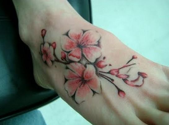 26 best cherry tattoo designs   pretty designs