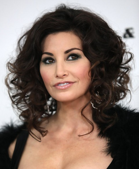 Top 14 Gina Gershon Hairstyles Gorgeous Medium Hairstyles