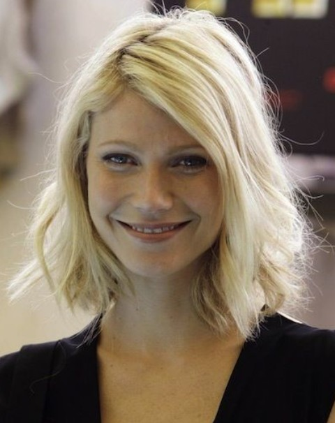 Terrific 24 Gwyneth Paltrow Hairstyles Pretty Designs Hairstyle Inspiration Daily Dogsangcom