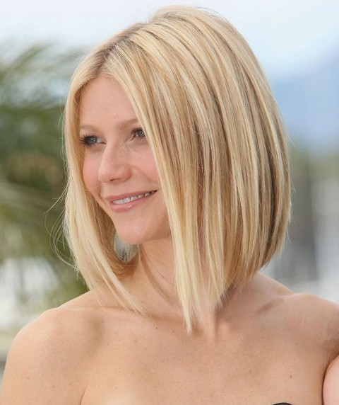 17 Gwyneth Paltrow Hairstyles - Pretty Designs
