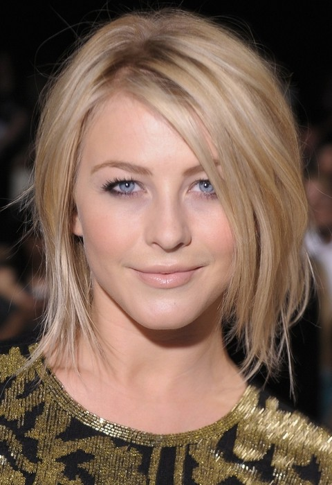 Awesome 23 Julianne Hough Hairstyles Pretty Designs Short Hairstyles For Black Women Fulllsitofus