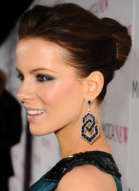 Top 22 Kate Beckinsale Hairstyles Pretty Designs
