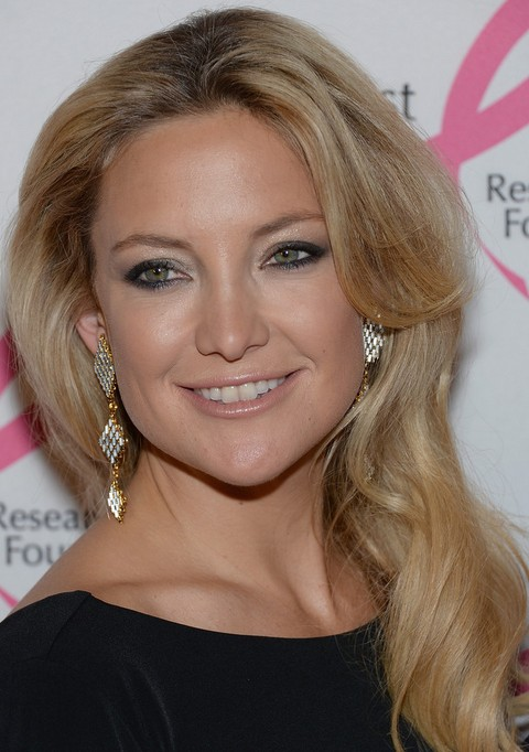 Top 22 Of Kate Hudson Most Beautiful Hairstyles Pretty Designs