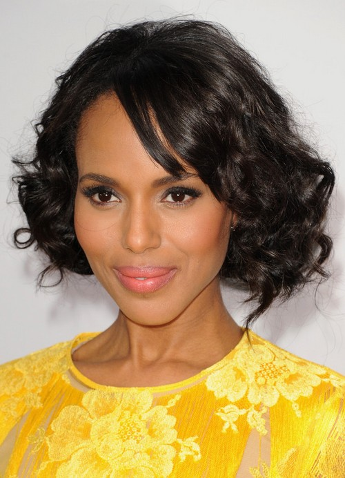 Kerry washington pretty