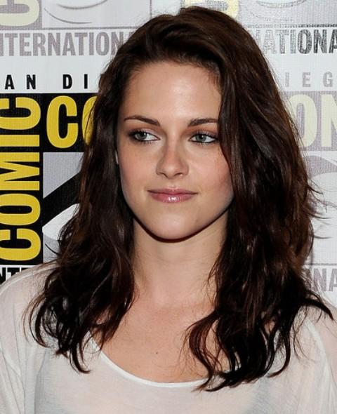 Kristen Stewart Hairstyle 2013 | newhairstylesformen2014.com