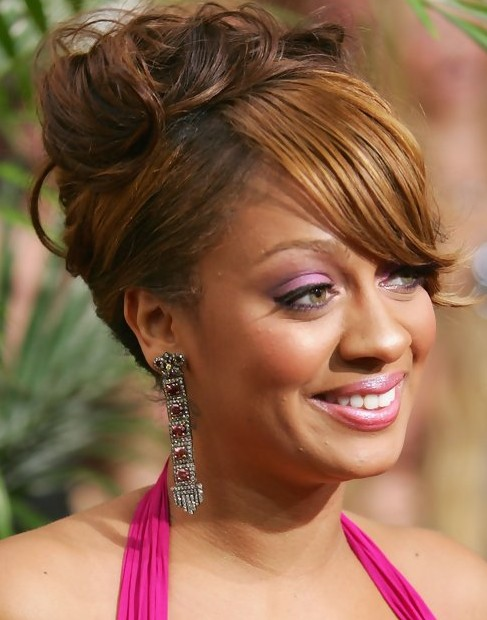 36 La La Anthony Hairstyles La La Anthony Hair Pictures