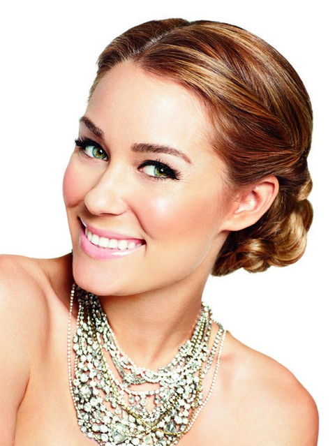 Top 30 Lauren Conrad Hairstyles - Pretty Designs