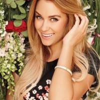 Lauren Conrad Hairstyles: Gorgeous Straight Haircut