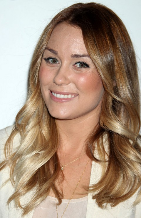 Lauren conrad hairstyles ombre wavy haircut pretty designs lauren conrad hairstyles ombre wavy haircut urmus Image collections