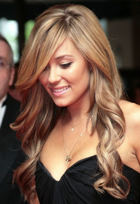 Awe Inspiring Top 30 Lauren Conrad Hairstyles Pretty Designs Short Hairstyles Gunalazisus
