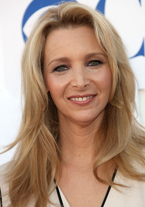 17 Lisa Kudrow Hairstyles Lisa Kudrow Hair Pictures