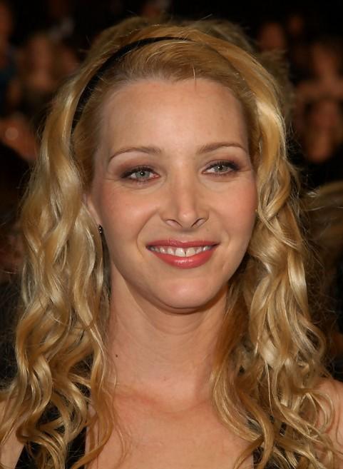 17 Lisa Kudrow Hairstyles Lisa Kudrow Hair Pictures