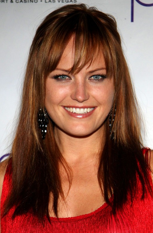 26 Malin Akerman Hairstyles Malin Akerman Hair Pictures