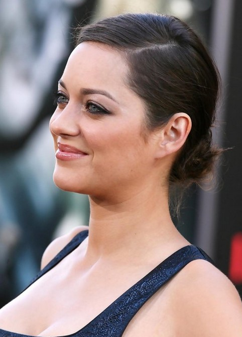 marion cotillard - enter the game