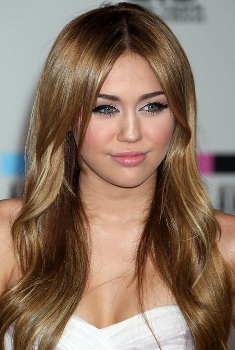 Swell 30 Miley Cyrus Hairstyles Pretty Designs Short Hairstyles For Black Women Fulllsitofus