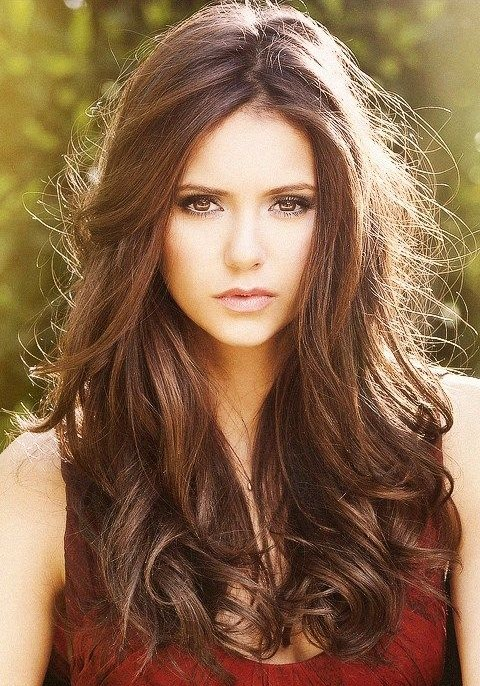 Nina Dobrev 2013 Haircut