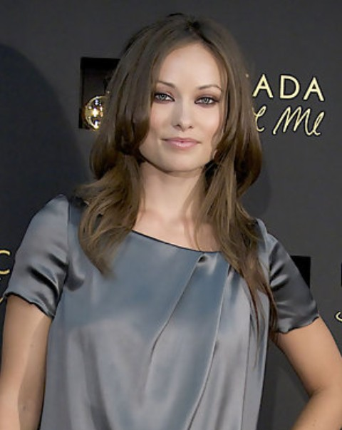 Olivia Wilde Hairstyles: Amazing Soft Wavy Hairstyle