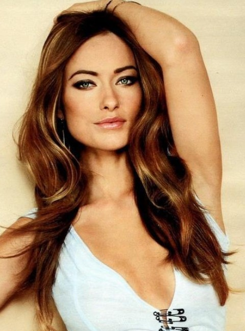 Top 38 Olivia Wilde Hairstyles Pretty Designs