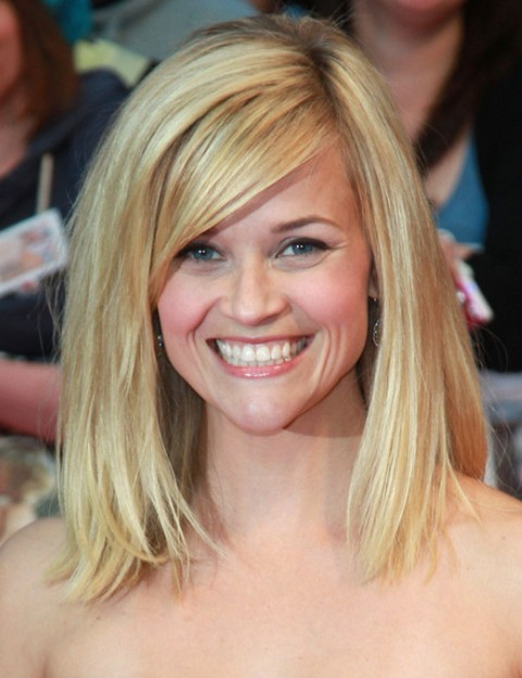 Enjoyable 23 Reese Witherspoon Hairstyles Reese Witherspoon Hair Pictures Short Hairstyles For Black Women Fulllsitofus