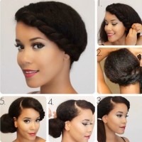 Side Bun Tutorials: Updo Hairstyles for Fall