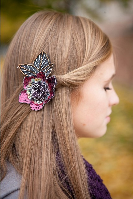 3 Fabulous Prom Hairstyles - Pretty Designs
