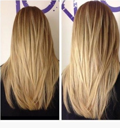 fabulous long straight hairstyles with layers  pretty designs