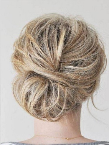 charming hairstyles for medium hair  pretty designs